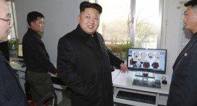 La répression en Corée du Nord